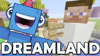 Minecraft Xbox - DREAMLAND!! - Building Time [#74]