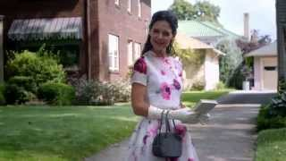 Miss Meadows Official Trailer #1 (2014) Katie Holmes HD