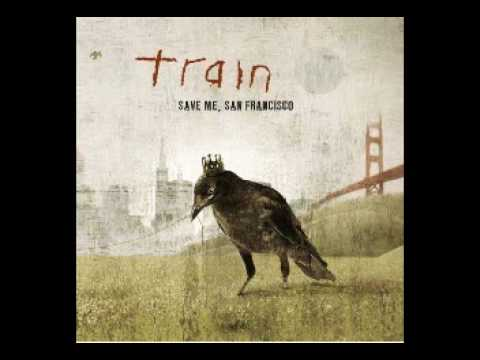 Train - This ain't Goodbye
