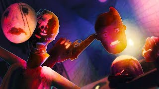 MARY IS MAKING ME DO THIS!!?! Duck Season + FNAF (Escape Bloody Mary VR HTC Vive)
