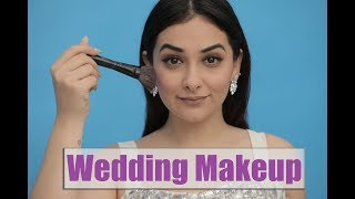 Easy Makeup Look For Your BFF's Wedding