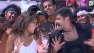 Dhol Tamil Movie   Inthadi song   Vikram   Reemasen