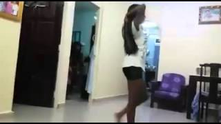 Tamil girls dance