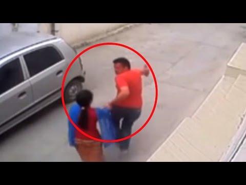 Man Seen On Camera Dragging Punjab Woman Before Alleged Rape Surrenders