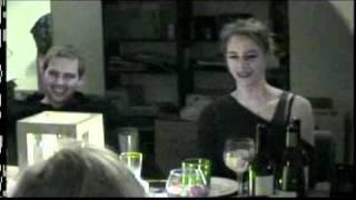 Spuiten en Slikken - Nicolette gebruikt xtc bij haar schoonouders