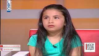 الفيديو الذي أبكى الجميع: دريد لحام يختنق أمام هؤلاء الأطفال