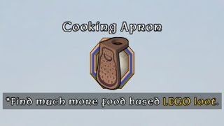 LEGO The Hobbit - Cooking Apron Treasure Location w/ Gameplay #33