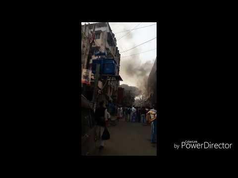 Xxx Mp4 Fire In Electric Box Beside Fancy Market At Kolkata 3gp Sex