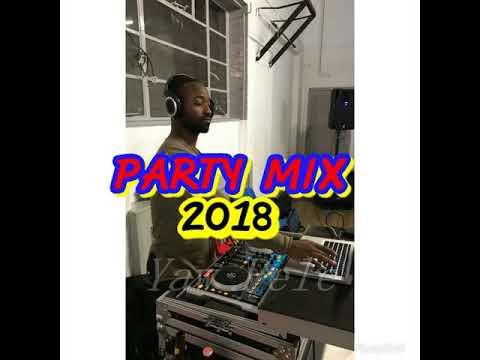 Xxx Mp4 PARTY MIX 2018 Yaw Pele 3gp Sex