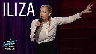 Iliza Stand-up Comedy