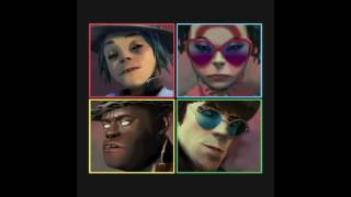 Wow Humanz is such a great album