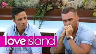 The girls dump one boy | Love Island Australia (2018) HD
