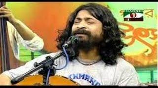 o jhora pata Joler Gaan Jhora patar gaan SA Live Studio Cover By Sabuj The Bangladeshi