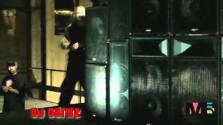 Eminem vs Greenday - Boulevard of Lost Dreams (Dj Darkz Mashup)