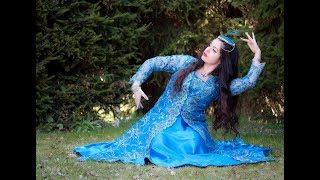 Alireza Eftekhari - Sayyad   Persian Dance by Aho Masoumi