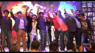 Shahrukh Khan Film FAN(2016) - Trailer Launch With King Khan's Real Life Fans
