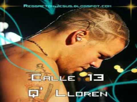 Calle13 Tiradera pa dady yankee franco el gorilla Ivy Queen la caballota perra de puerto rico