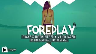 Drake x Justin Bieber x Major Lazer type beat | US POP Dancehall Instrumental  (prodbyLTTB x Mantra)