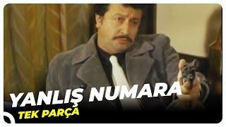 Yanlış Numara (1985) | Türk Filmi