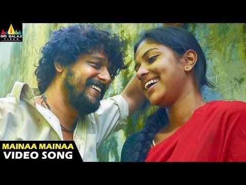 Xxx Mp4 Prema Khaidi Songs Mainaa Mainaa Video Song Vidharth Amala Paul Sri Balaji Video 3gp Sex