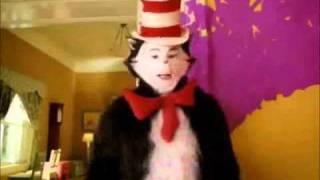 Las mejor partes del Gato y su sombrero magico + DESCARGA