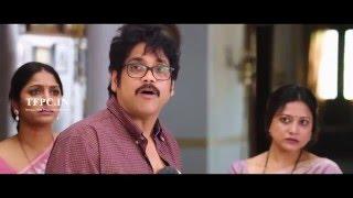 Nagarjuna as Ramu - Soggade Chinni Nayana Making | Ramya Krishna, Lavanya Tripathi | TFPC