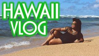 HAWAII VLOG with TARTE COSMETICS | PatrickStarrr
