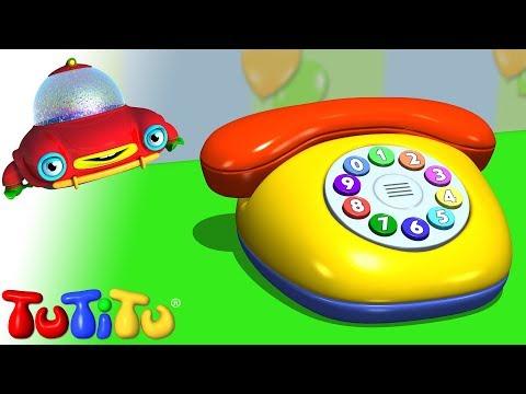 TuTiTu Toys Phone