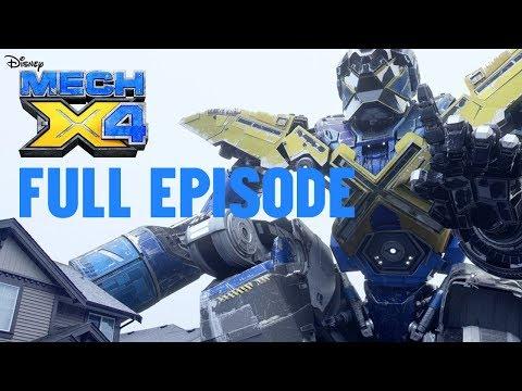 Xxx Mp4 Let's Call It MECH X4 Full Episode MECH X4 Disney XD 3gp Sex