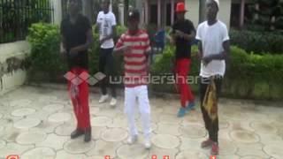 Guru samba video dance by vibee dancers