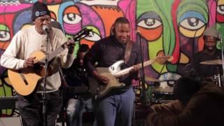 Tshele And Friends Live At Sawubona Jazz Venue : Lerato