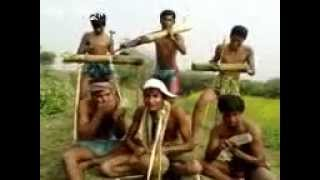 Mojibar new bangla RAP song 2014