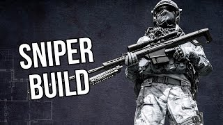 [Payday 2] Sniper Build