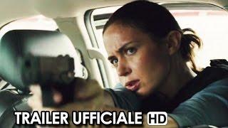 SICARIO Trailer Ufficiale Italiano (2015) - Denis Villeneuve Movie HD