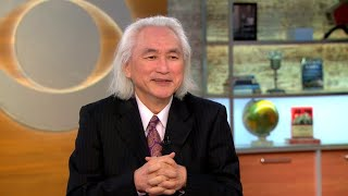 """Michio Kaku on """"The Future of Humanity,"""" Mars and space exploration"""