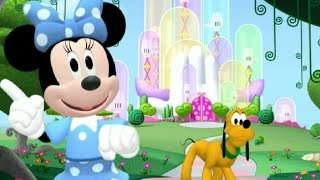 Minnie's Wizard of Dizz Full Online Game for Kids Mickey Mouse Clubhouse