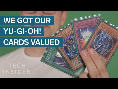 Xxx Mp4 We Got Our Childhood Yu Gi Oh Cards Valued 3gp Sex
