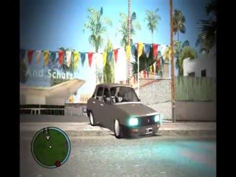 Mi GTA Argentino Loquendo