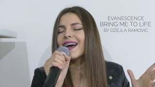 Evanescence - Bring me to life (Cover by Džejla Ramović)