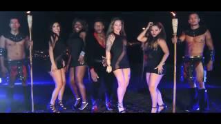 Me Resbala Casanova Vídeo Oficial ( Salsa Choke 2017) Lo Mas Nuevo