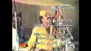 Jalal Chandio - Dendo Deh Mayar - Mitha Muhab Tu Tan - VoI 1