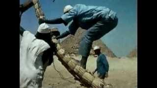 Thor Heyerdahl - Expedition Ra I & II