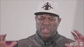 Eric Thomas Australia - The Bigger The Dream The Harder The Grind - Motivation For All