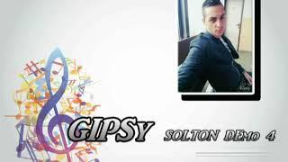 GIPSY SOLTON DEMO 4 - 2017- SOSKE MANGE