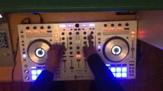EDM Performance Mix on Pioneer DDJ-SX  [3NIK] #2
