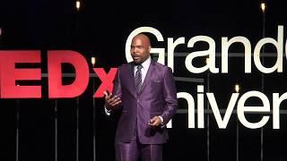 Why Cybersecurity is Important! | Romeo Farinacci | TEDxGrandCanyonUniversity