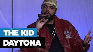 The Kid Daytona On People Taking His Style & Fighting Over Songs He Wrote