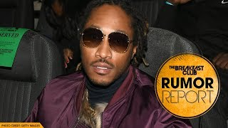 Future Admits He Was Afraid to Tell Fans He Stopped Drinking Lean