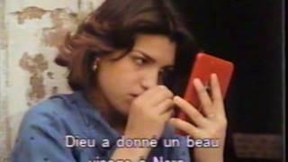 مشهد من الفيلم التونسي ـــ الشامة