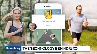 Gixo Takes on the Fitness Industry